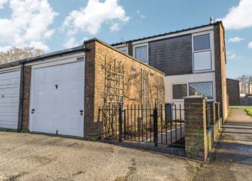 Thumbnail 3 bed end terrace house for sale in Partridge Gardens, Waterlooville