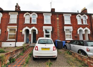 3 bed terraced house for sale in Warwick Road, Ipswich IP4