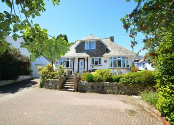 Thumbnail 3 bed detached bungalow for sale in Dracaena Avenue, Falmouth