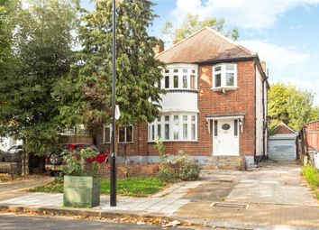 Burlington Lane, London W4. 4 bed detached house