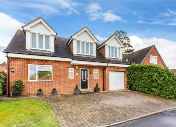 4 bed detached house for sale in Woking, Surrey GU22