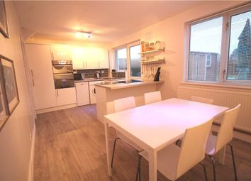 Thumbnail 3 bedroom terraced house for sale in Withywood, Bristol