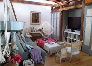 Thumbnail 4 bed apartment for sale in Spain, Madrid, Madrid City, City Centre, Palacio, Lfm1278