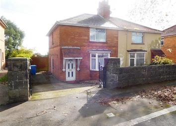 Thumbnail 3 bedroom semi-detached house for sale in Ringwood Road, Parkstone, Poole