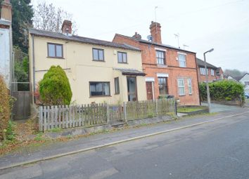 Thumbnail 2 bed end terrace house for sale in Enfield Road, Hunt End, Redditch