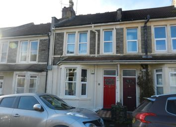 Thumbnail 1 bedroom flat for sale in Merfield Road, Knowle, Bristol