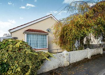 Thumbnail 2 bed bungalow for sale in Rocky Park Road, Plymouth