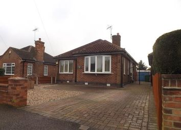 Thumbnail 2 bed bungalow for sale in Bradbourne Avenue, Wilford, Nottingham