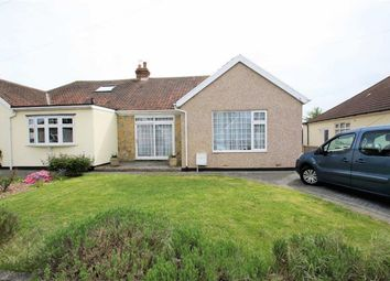 Thumbnail 3 bed semi-detached bungalow for sale in Bowford Avenue, Bexleyheath