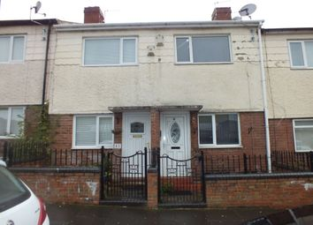 Thumbnail 2 bedroom terraced house for sale in Condercum Road, Newcastle Upon Tyne