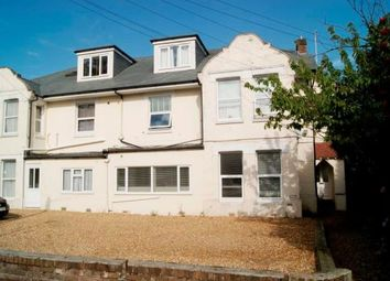 Thumbnail 2 bed flat to rent in Alumhurst Road, Westbourne, Bournemouth
