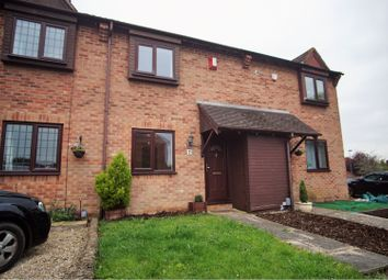 Thumbnail 2 bedroom terraced house for sale in Dumaine Avenue, Stoke Gifford