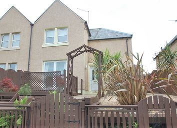 Thumbnail 3 bed semi-detached house for sale in South Philpingstone Lane, Bo'ness