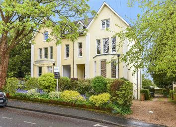 Thumbnail 1 bed flat to rent in Christchurch Road, Winchester, Hampshire