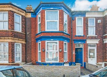 Thumbnail 4 bed terraced house for sale in Palgrave Road, Great Yarmouth
