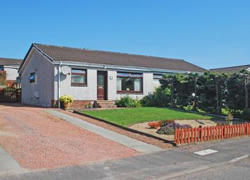 Thumbnail 2 bed semi-detached bungalow for sale in Solway Drive, Denny