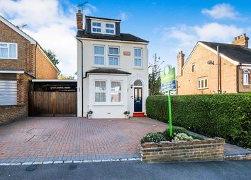 Thumbnail 4 bed detached house for sale in Goldsmid Road, Tonbridge