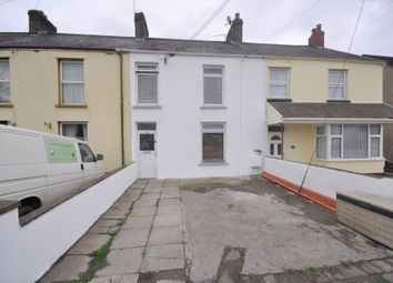 Thumbnail 3 bed terraced house for sale in 54 Abergwili Road, Carmarthen