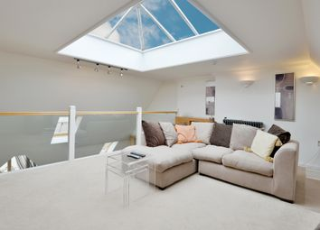 Thumbnail 2 bed flat for sale in Carausius Court, Canterbury