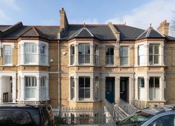 Arbuthnot Road, Telegraph Hill SE14. 5 bed terraced house for sale
