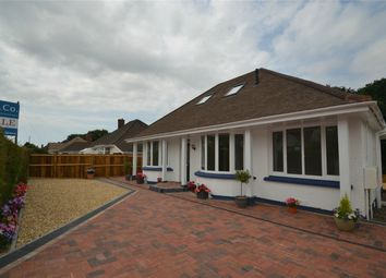 Thumbnail 4 bed detached bungalow for sale in Sticklepath, Barnstaple, Devon