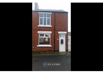 Thumbnail 2 bed terraced house to rent in Bainbridge Ave, Willington