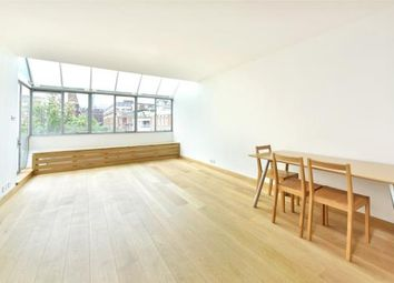 Thumbnail 2 bed flat to rent in Foundling Court, Brunswick Centre, London
