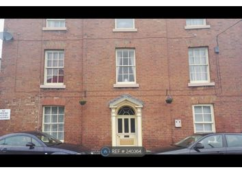 Thumbnail 1 bed flat to rent in Oak House, Oswestry