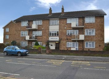 Thumbnail 2 bed flat to rent in Cumberland House, White Hart Lane, Collier Row, Romford