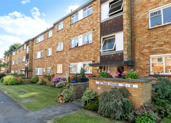 Thumbnail 2 bed flat for sale in Ottawa House, Rodwell Close, Eastcote, Middlesex