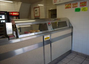 Thumbnail Restaurant/cafe for sale in Fish & Chips S2, South Yorkshire
