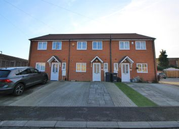Thumbnail 2 bedroom terraced house for sale in Wycliffe Close, Cheshunt, Waltham Cross