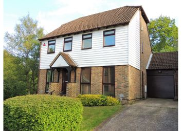 2 bed semi-detached house for sale in Iris Close, Chatham ME5
