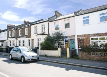 Thumbnail 3 bed terraced house for sale in Foxberry Road, Brockley, London