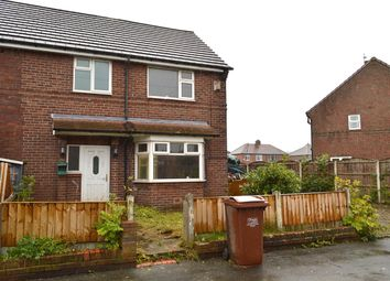 3 bed town house for sale in Sycamore Avenue, Chadderton, Oldham OL9