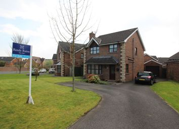 Thumbnail 3 bedroom detached house for sale in Ardvanagh Road, Conlig, Newtownards