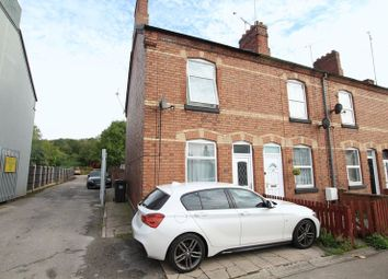 3 bed end terrace house to rent in Shobnall Road, Burton-On-Trent DE14