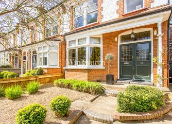 Thumbnail 4 bed semi-detached house for sale in Cannon Road, London