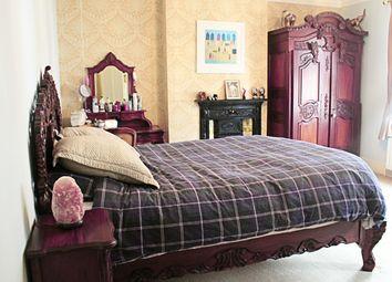 Thumbnail 4 bedroom detached house for sale in Crocus Street, Kirkby-In-Ashfield, Nottingham