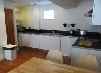 Thumbnail 1 bed flat to rent in Butcher Works, 30 Brown Lane