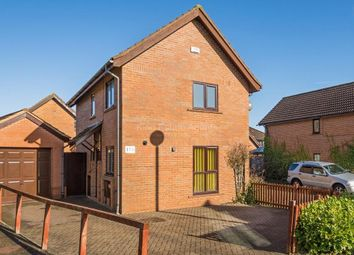 Thumbnail 3 bedroom detached house for sale in Khasiaberry, Walnut Tree, Milton Keynes, Buckinghamshire