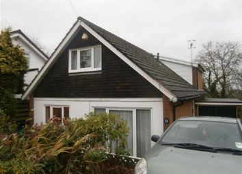 Thumbnail 5 bed detached house to rent in Highfield Close, Caerleon, Gwent.