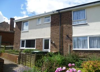Thumbnail 3 bed terraced house for sale in Henley Close, Rye