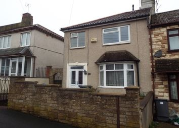 Thumbnail 3 bed property to rent in Alma Road, Kingswood, Bristol