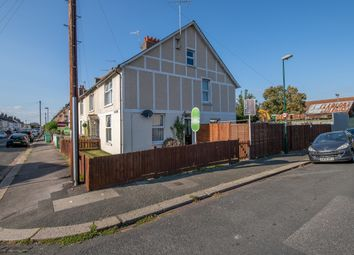 Thumbnail 3 bedroom semi-detached house for sale in Town Cross Avenue, Bognor Regis