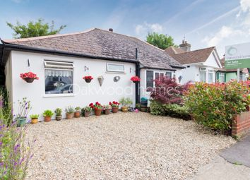 Thumbnail 2 bedroom detached bungalow for sale in Greenhill Gardens, Herne Bay