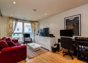 Thumbnail 1 bed flat for sale in Townmead Road, Imperial Wharf