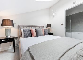 Thumbnail 1 bed flat for sale in Hutton Grove, North Finchley
