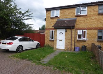 Thumbnail 1 bed property to rent in Spring Grove, Mitcham