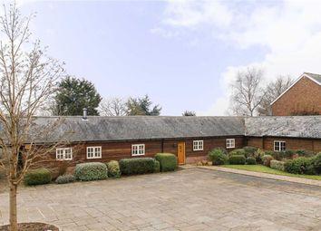 Thumbnail 3 bedroom barn conversion for sale in Shucklow Hill, Little Horwood, Little Horwood, Bucks